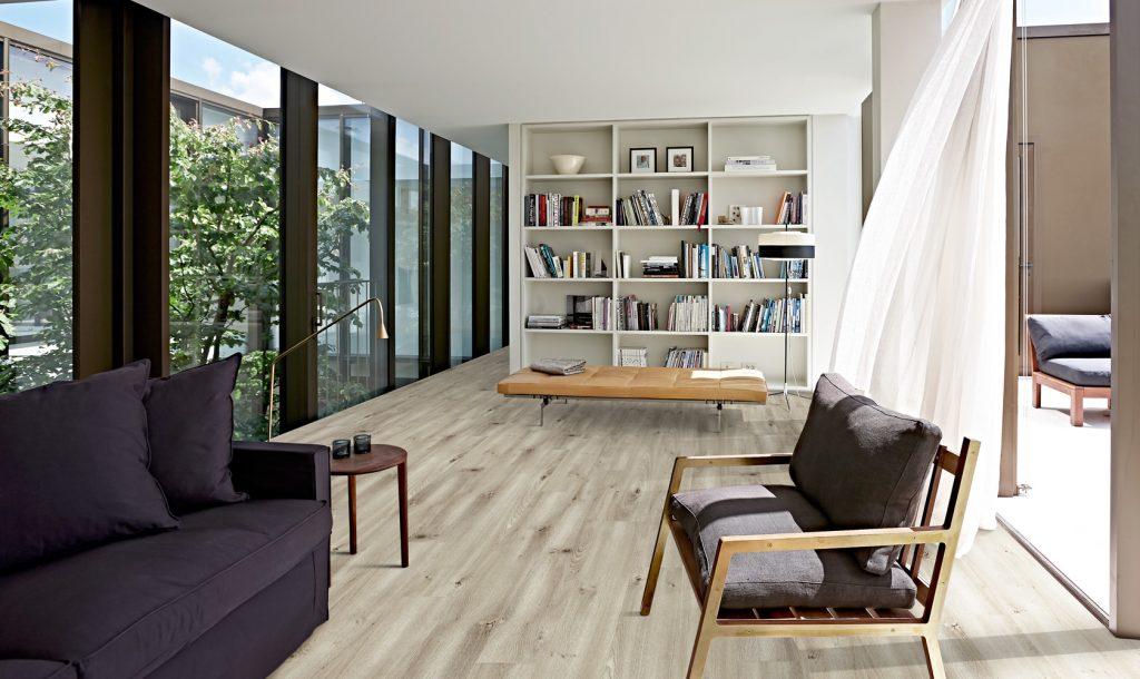 Magnitude laminate floors