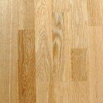White Oak 3 Strip Semi Solid Flooring 175mm 1300