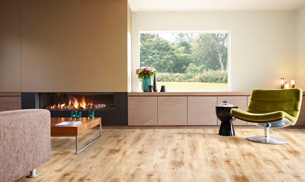 Impressio laminate floors