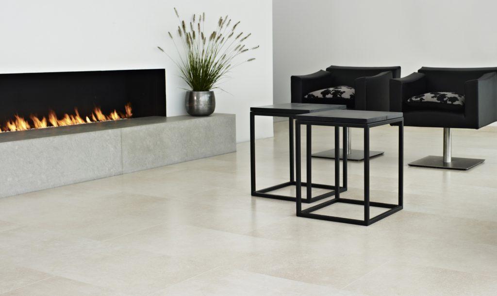 Pure Stone laminate floors