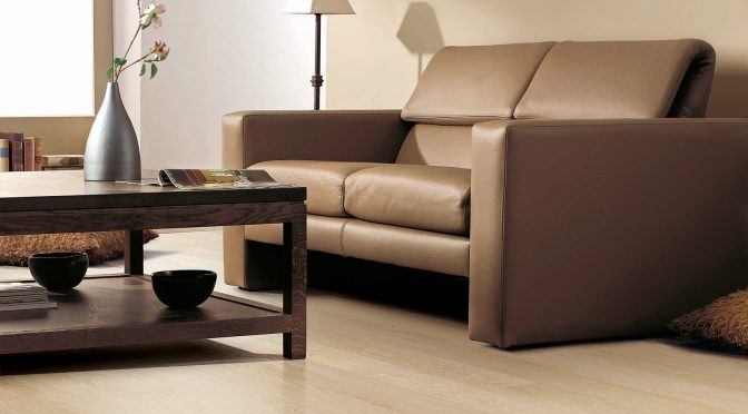 Stretto laminate floors