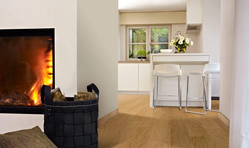 Tradition Elegant laminate floors
