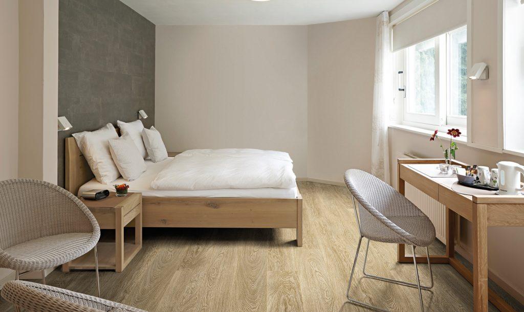 Tradition Quattro laminate floors