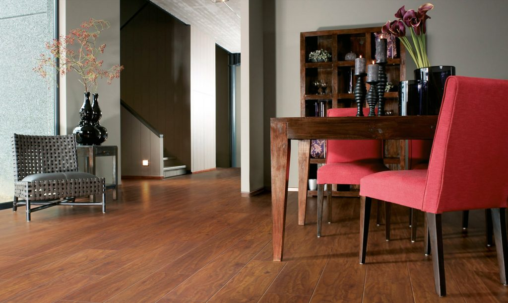 Tradition Sculpture laminate floors