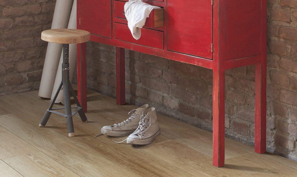 Urban laminate floors