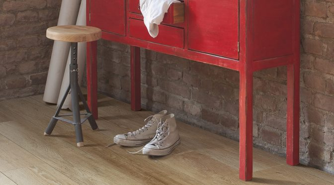 Urban laminate floors