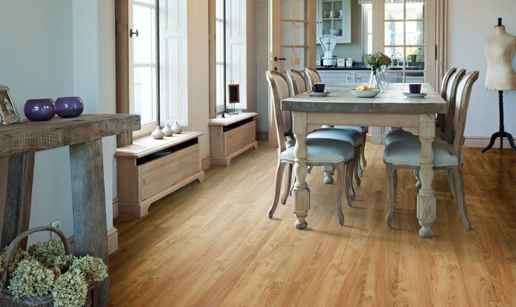 Xperience Plus laminate floors